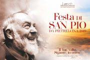 Festa di San Pio da Pietrelcina 2019 a San Giovanni Rotondo