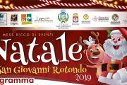 Natale 2019 a San Giovanni Rotondo