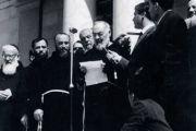 5 maggio 2019 - 63° anniversario dell'inaugurazione di Casa Sollievo