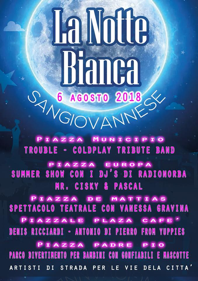 notte bianca.poster2