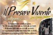 Presepe Vivente 2019 a San Giovanni Rotondo