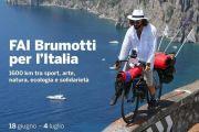 4 Luglio 2019 - Brumotti a San Giovanni Rotondo